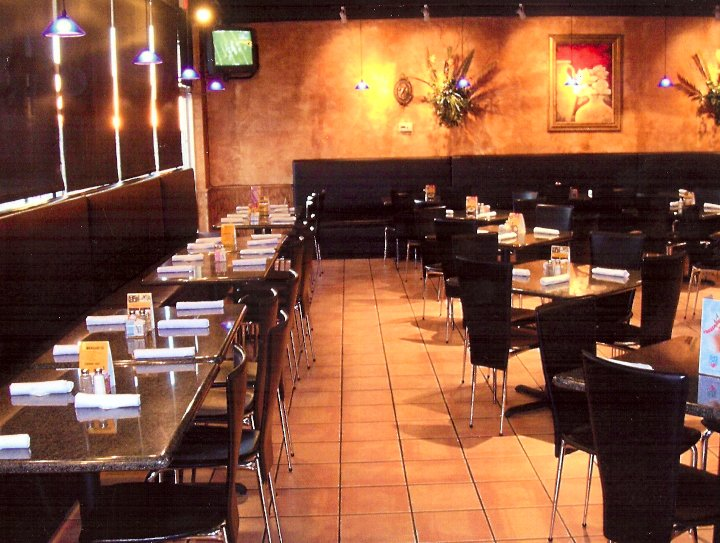 Mexi-Go Restaurant Plano, TX