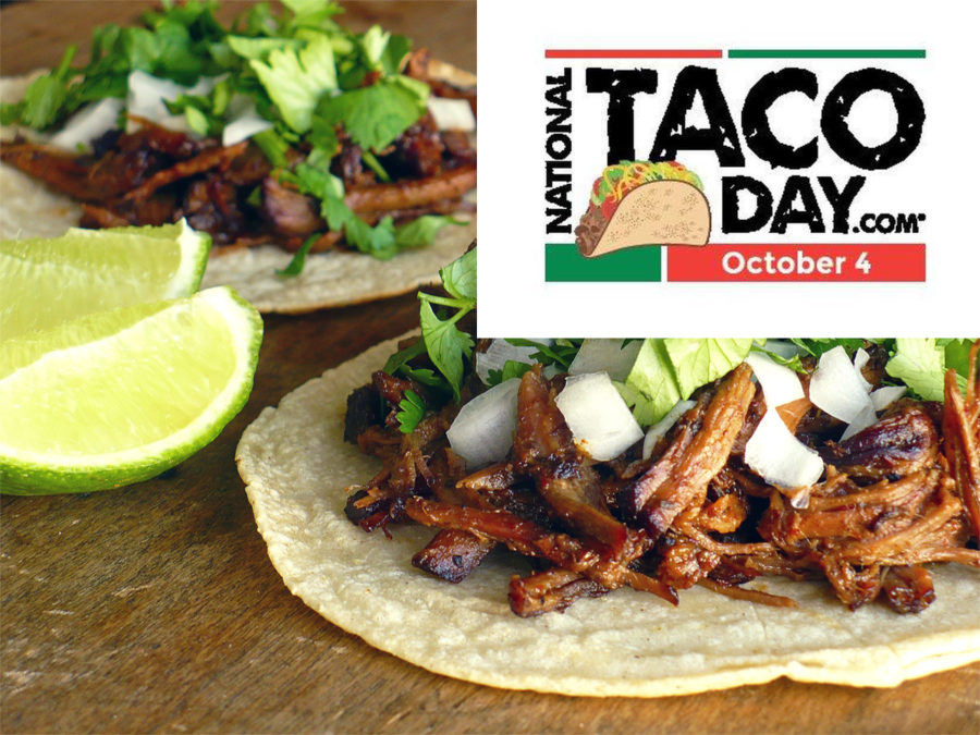 National Taco Day Mexi Go Restaurant Allen Tx And Plano