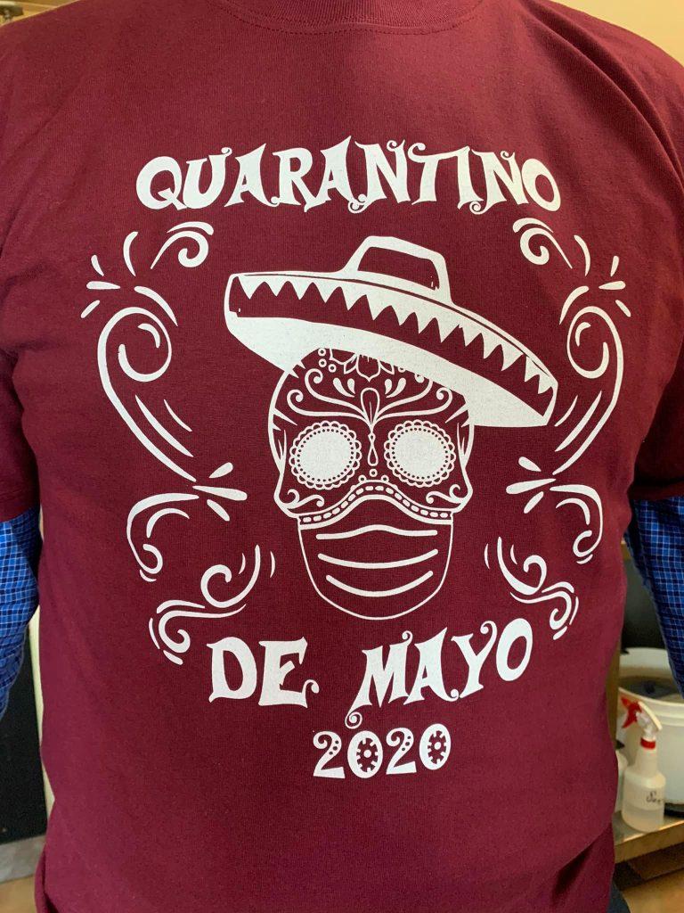 Pre-Order a Cinco de Mayo Shirt Today ...